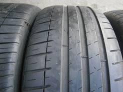 Michelin Pilot Sport 3 PS3. Летние, 2013 год, износ: 10%, 1 шт