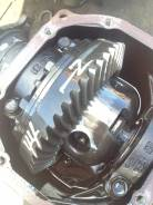 Редуктор. Nissan Skyline, ECR33 Двигатель RB25DET