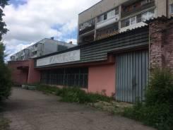 Продам гараж. кирова 13, р-н хор, 98 кв.м., электричество