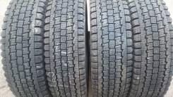 Bridgestone Blizzak Revo 969. Зимние, без шипов, 2009 год, износ: 5%, 4 шт