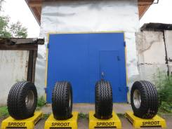 Mickey Thompson Baja Belted HP. Грязь AT, износ: 5%, 4 шт