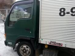 Nissan Diesel Condor. Продаю или меняю грузовик , 4 334 куб. см., 2 200 кг.