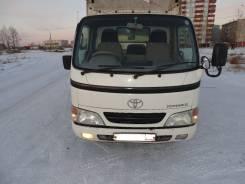 Toyota ToyoAce. Продается грузовик , 2 500 куб. см., 1 500 кг.