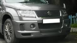 Губа. Suzuki Escudo