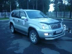 Прокат авто на свадьбу Prado 800 р/час