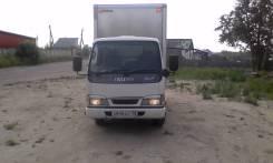Isuzu Elf. Продам или обменяю грузовик Isuzu ELF 2003 года, 4 777 куб. см., 3 000 кг.