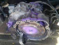 Автоматическая коробка переключения передач. Toyota Harrier, SXU10 Двигатель 5SFE