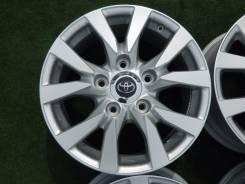 "Toyota. 8.0x18"", 5x150.00, ET56"