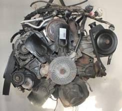Двигатель в сборе. Dodge Durango