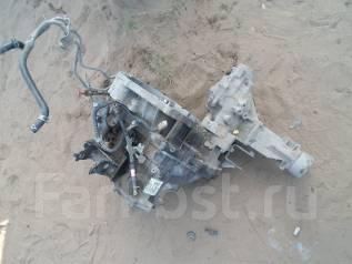 Автоматическая коробка переключения передач. Toyota Caldina, AZT246, AZT246W Двигатель 1AZFSE