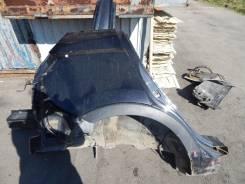Крыло. Kia Sportage, SL Двигатели: D4HA, G4KD, D4FD