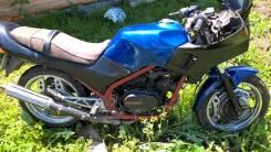 Honda VT 250F. 250 куб. см., исправен, птс, с пробегом