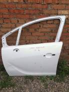 Дверь боковая. Opel Meriva