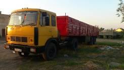 МАЗ 5432. Продаю с п/прицепом или обмен, 12 000 куб. см., 15 850 кг.