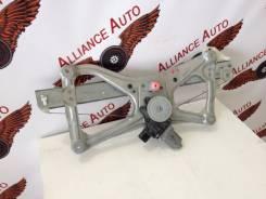 Стеклоподъемный механизм. Honda Civic, FD1, FD2, FD3 Двигатели: K20A, K20AVTEC, K20A2, K20A3, LDA, LDAMF5, P6FD1, R18A, R18A1, R18A2