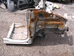 Лонжерон. Suzuki Wagon R Solio, MA34S