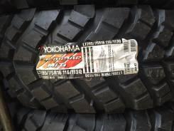Yokohama Geolandar M/T G001. Грязь MT, без износа, 4 шт