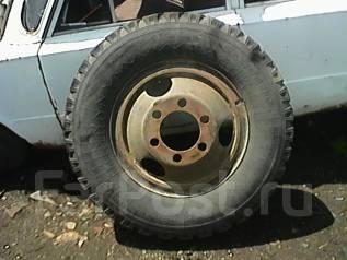 Колесо. ГАЗ 53