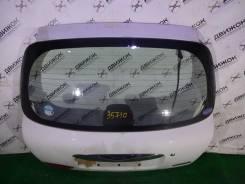Дверь багажника. Daihatsu Storia, M100S
