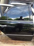 Дверь боковая. Toyota Mark II, JZX110, GX110