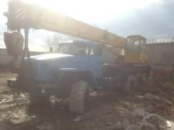 Ивановец КС-45717А-1. Продам автокран 25т, 14 000 куб. см., 25 000 кг., 21 м.