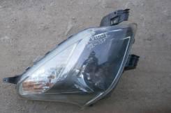 Фара. Toyota Ractis, NCP100, SCP100, NCP105