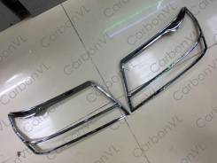 Накладка на фару. Suzuki Escudo, TD54W, TD94W, TDA4W, TA74W, TDB4W Suzuki Grand Vitara