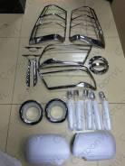 Хром комплект Suzuki Escudo / Grand Vitara. Suzuki Grand Vitara Suzuki Escudo, TDB4W, TD94W, TD54W, TDA4W, TA74W