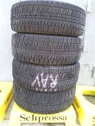 Bridgestone Blizzak Revo GZ. Зимние, без шипов, 2010 год, износ: 20%