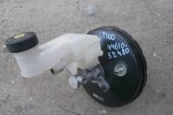 Главный тормозной цилиндр + вакуумник