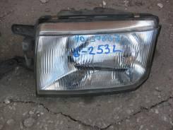 Фара Mitsubishi rvr n23w n28w левая правая