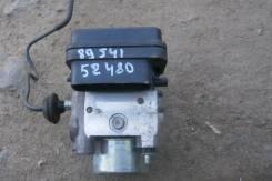 Блок абс 44510-52540, 89541-52480