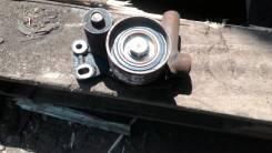 Натяжной ролик. Nissan Cedric Двигатель VG30DET
