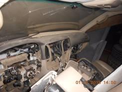 Панель приборов. Toyota Land Cruiser, HDJ100