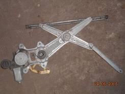 Привод стеклоподъемника. Toyota Vitz, SCP10
