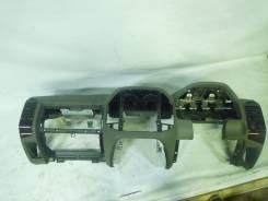 Панель приборов. Mitsubishi Pajero, V75W Двигатели: 6G74, GDI