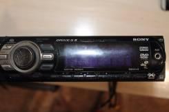 Sony MEX-DV2100