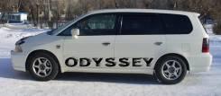 Оракал. Honda Odyssey