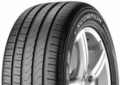 Pirelli Scorpion Verde. Летние, 2015 год, износ: 5%, 4 шт