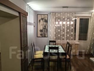 3-комнатная, улица Верхнепортовая 40а. Эгершельд, частное лицо, 153 кв.м. Интерьер