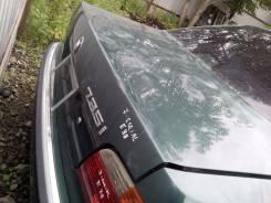 Крышка багажника. BMW 7-Series