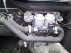 Клапан управления печкой. BMW 7-Series
