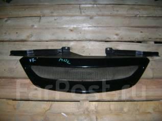 Решетка радиатора. Mazda MPV, LWEW, LW3W, LW5W
