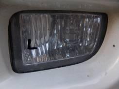 Фара противотуманная. Toyota Gaia, SXM10, SXM15G, SXM10G, SXM15
