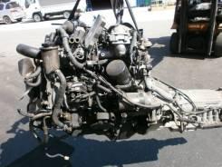 Продам двигатель Toyota Hiace 1KZ-TE (2WD/ свап комплект)