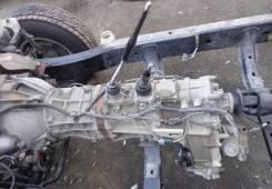 МКПП. Toyota Hilux Surf, KDN185, KZN185. Под заказ