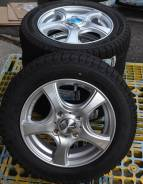 "Новые зимние 155/65R13 Hankook Winter I*Cept IZ W606 на Violento. 4.0x13"" 4x100.00 ET42 ЦО 73,0 мм."
