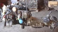 Двигатель в сборе. Nissan Terrano Двигатель QD32ETI. Под заказ