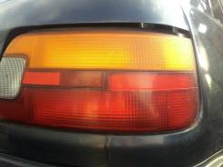 Стоп-сигнал. Toyota Starlet, EP80, NP80, EP85, EP82, EP81 Двигатели: 1E, 2EE, 4EF, 1N, 2E, 4EFE