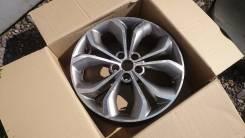 Диски колесные. Hyundai Santa Fe